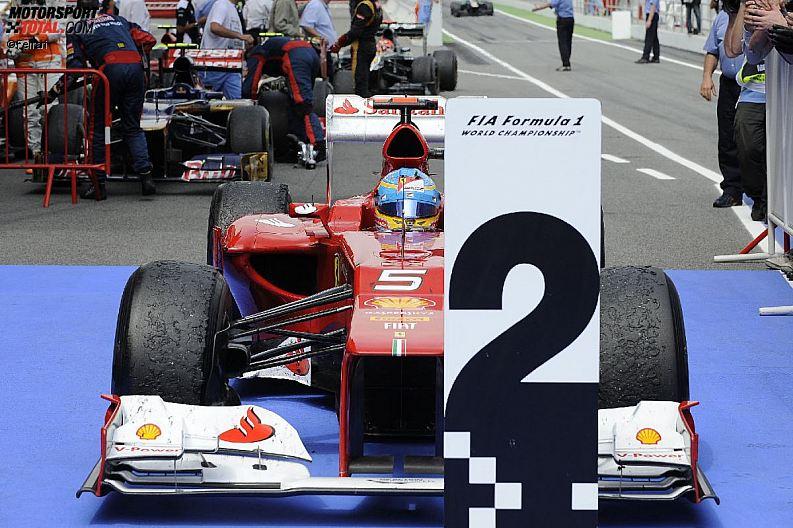-Formula 1 - Season 2012 - - z1336981816