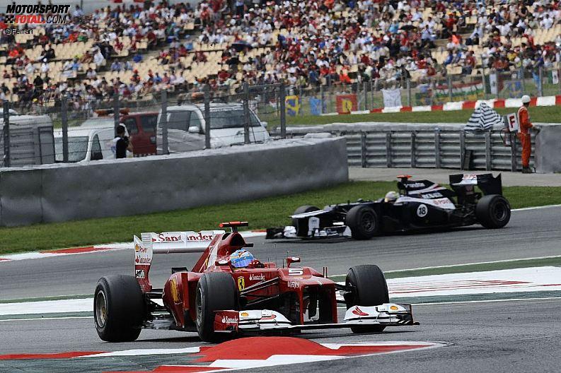 -Formula 1 - Season 2012 - - z1336981894