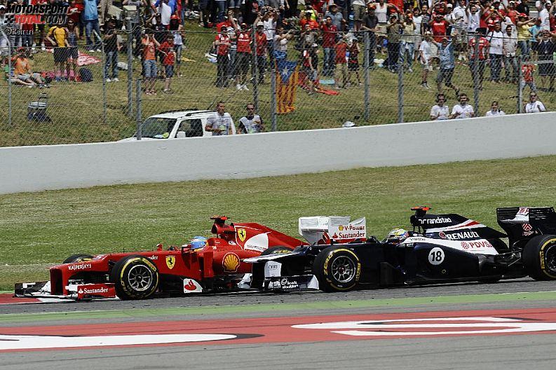 -Formula 1 - Season 2012 - - z1336981924
