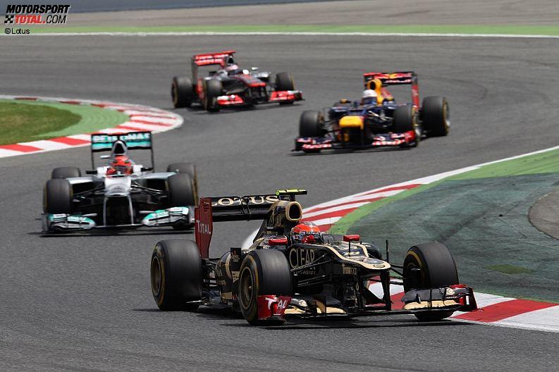 -Formula 1 - Season 2012 - - z1336982658
