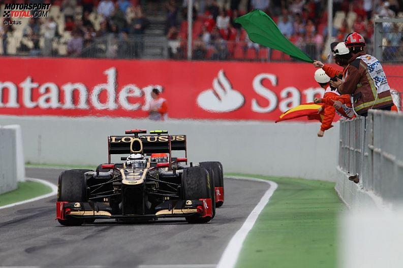 -Formula 1 - Season 2012 - - z1336982680