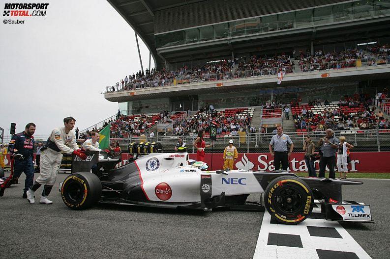-Formula 1 - Season 2012 - - z1336982802