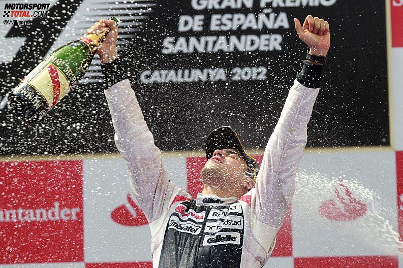 -Formula 1 - Season 2012 - - z1336983324