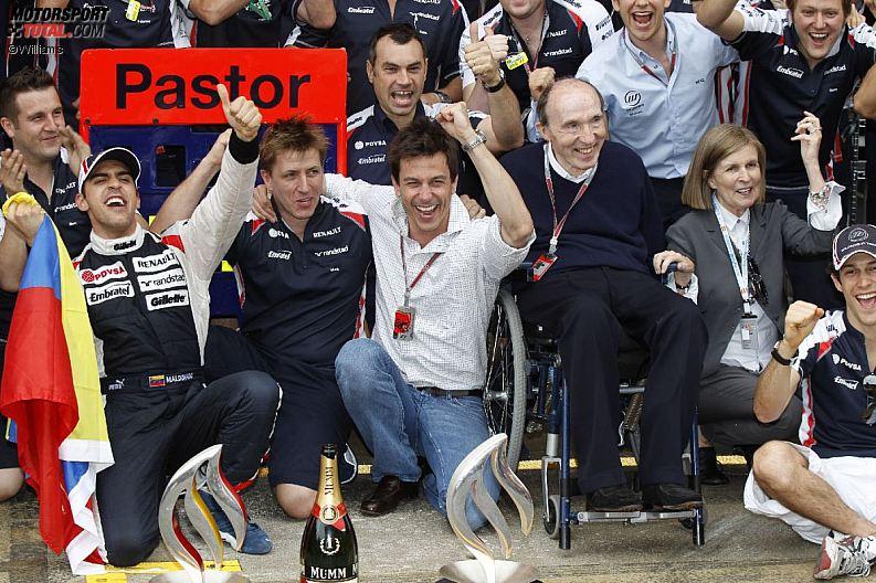 -Formula 1 - Season 2012 - - z1336983392