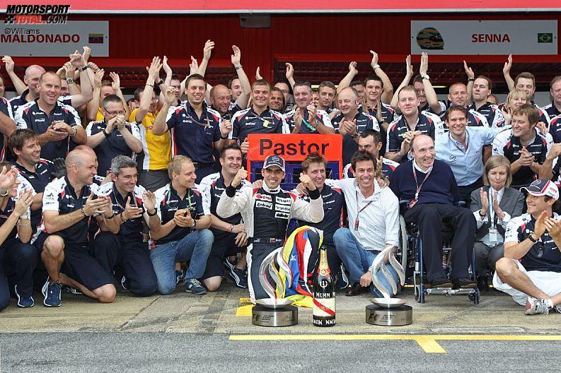 -Formula 1 - Season 2012 - - z1336983463