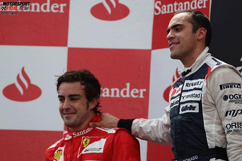 -Formula 1 - Season 2012 - - z1336983530