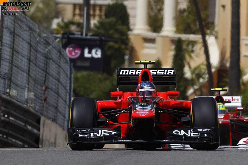 -Formula 1 - Season 2012 - - z1337885012
