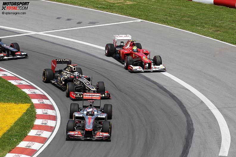 -Formula 1 - Season 2012 - - z1339356604