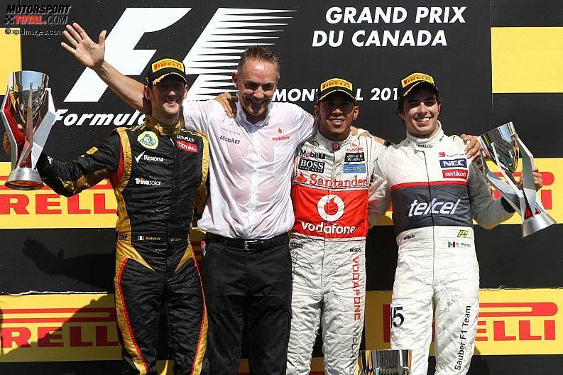 -Formula 1 - Season 2012 - - z1339358403