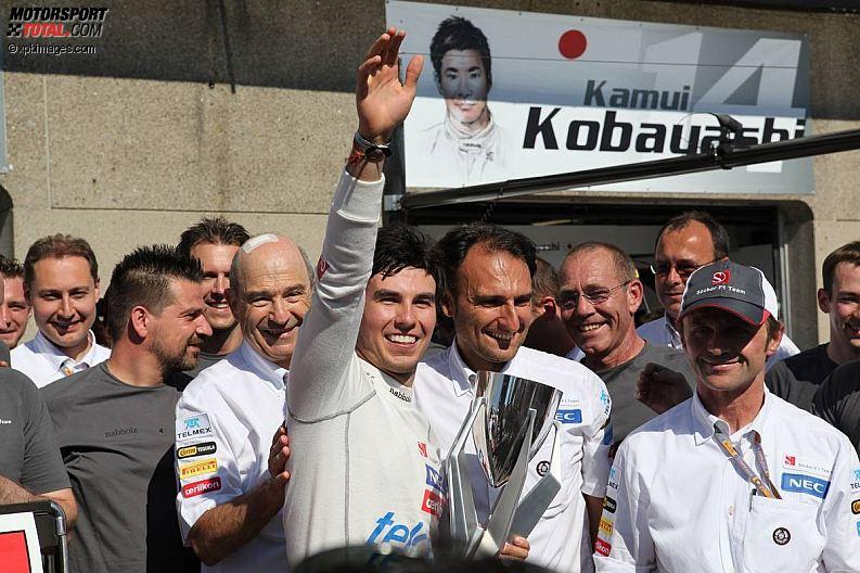 -Formula 1 - Season 2012 - - z1339362015