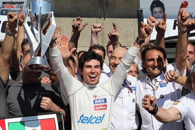 -Formula 1 - Season 2012 - - z1339362031