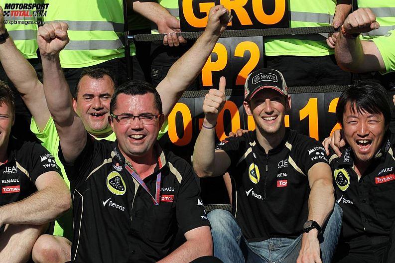 -Formula 1 - Season 2012 - - z1339363908