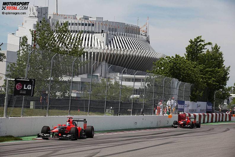 -Formula 1 - Season 2012 - - z1339365705