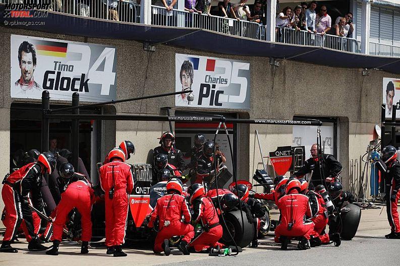 -Formula 1 - Season 2012 - - z1339366270