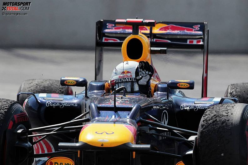 -Formula 1 - Season 2012 - - z1339368746