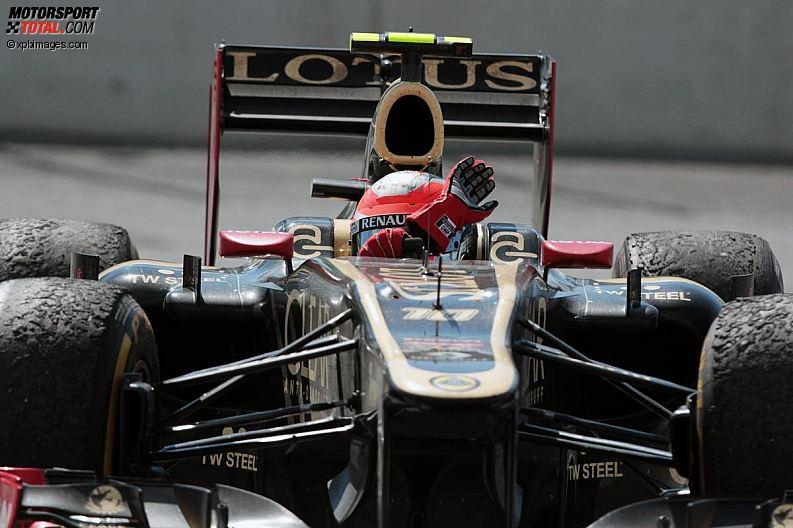 -Formula 1 - Season 2012 - - z1339368752