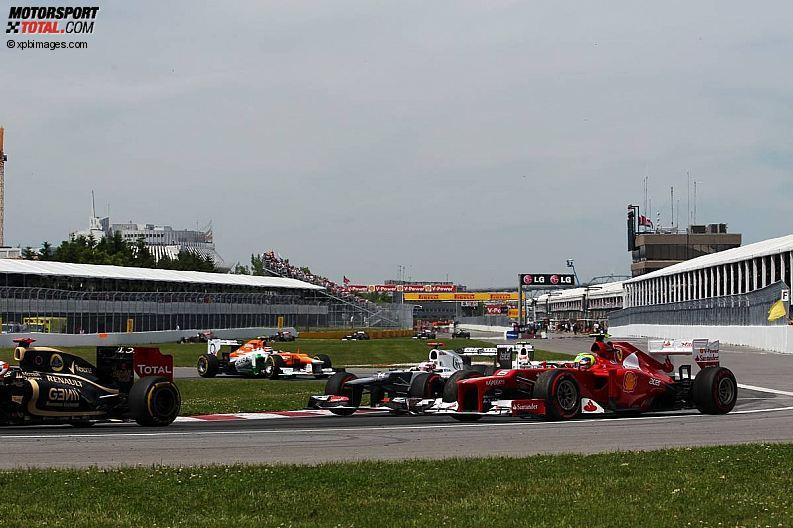 -Formula 1 - Season 2012 - - z1339371122