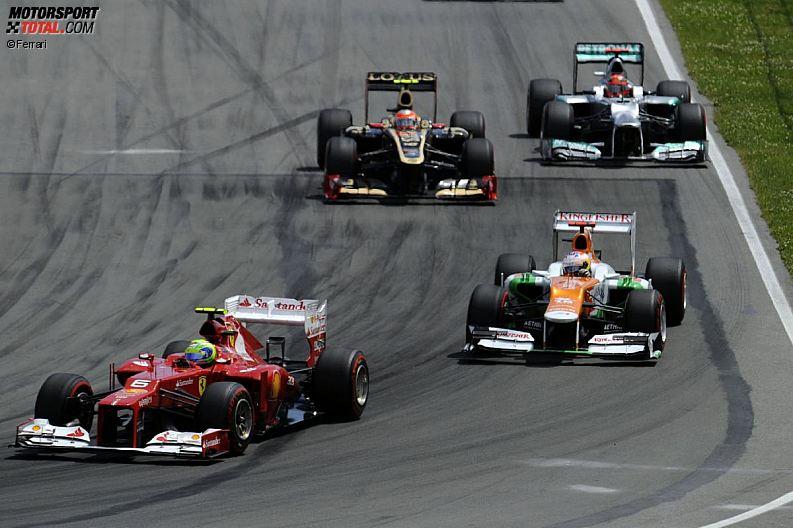 -Formula 1 - Season 2012 - - z1339384319