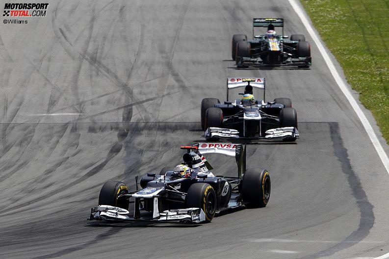 -Formula 1 - Season 2012 - - z1339385318