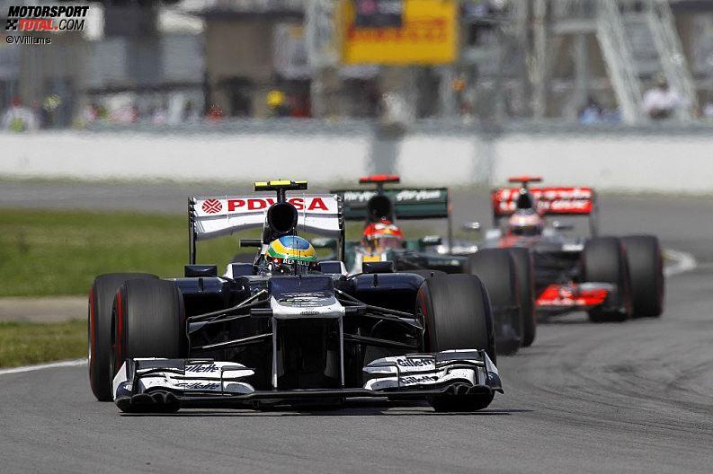 -Formula 1 - Season 2012 - - z1339385341