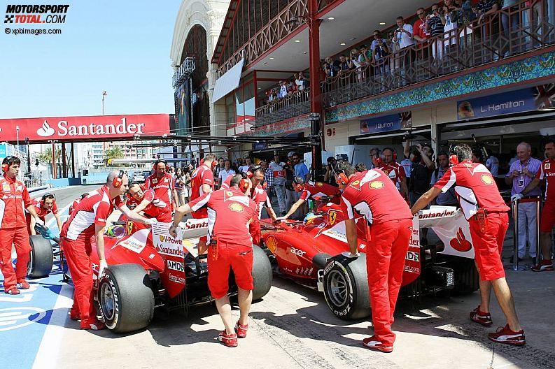 -Formula 1 - Season 2012 - - z1340455848