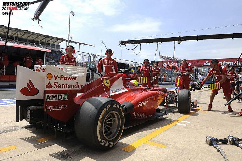 -Formula 1 - Season 2012 - - z1340477595
