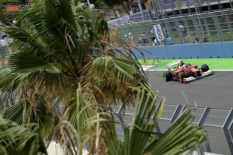 -Formula 1 - Season 2012 - - z1340478630