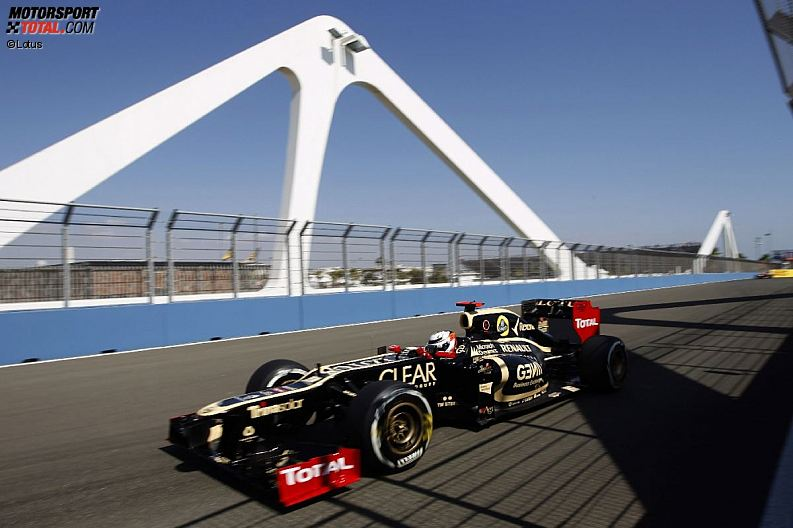 -Formula 1 - Season 2012 - - z1340479336