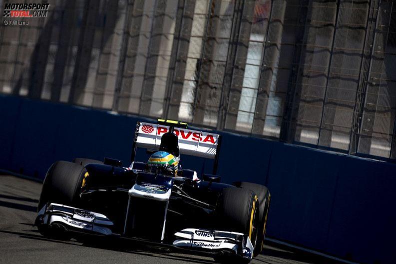 -Formula 1 - Season 2012 - - z1340480151