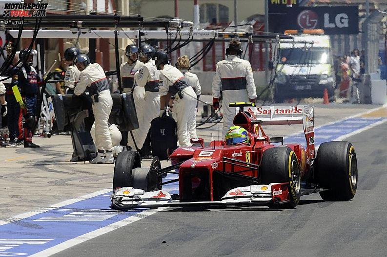 -Formula 1 - Season 2012 - - z1340568349