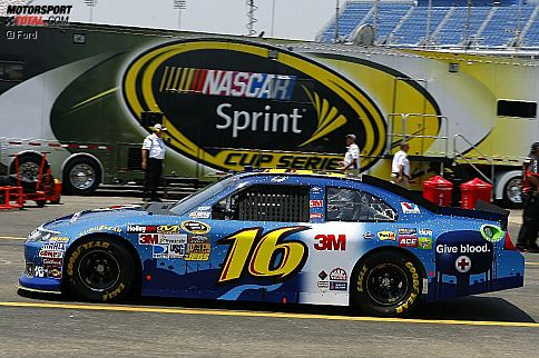 Greg Biffle (Roush)