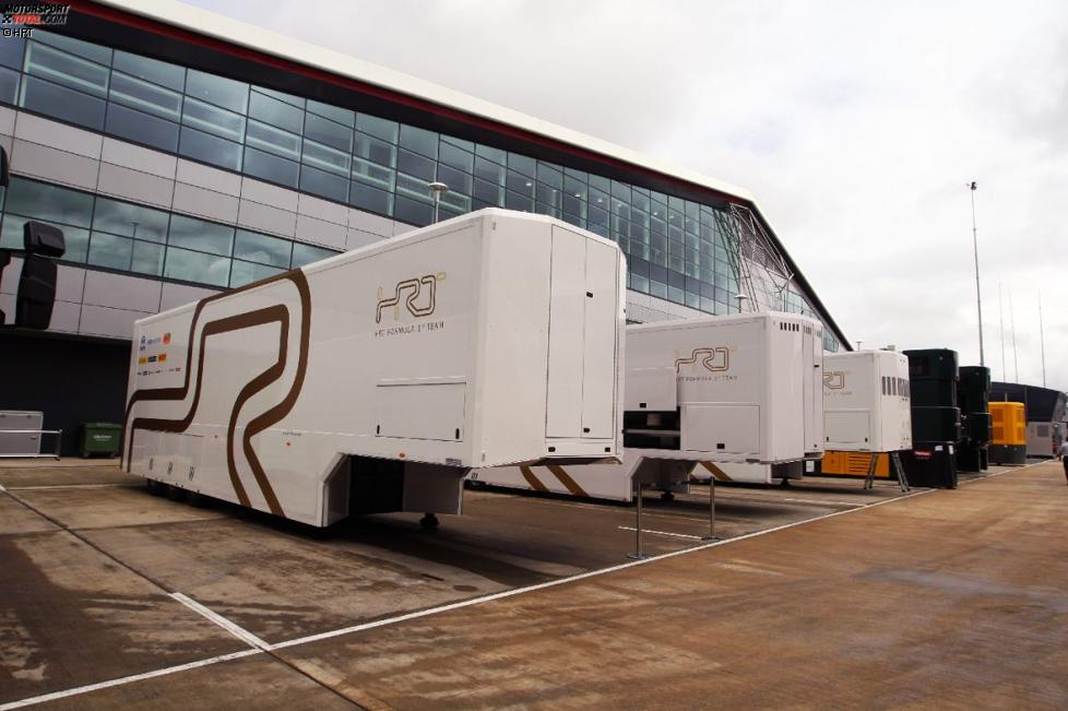 HRT-Trucks