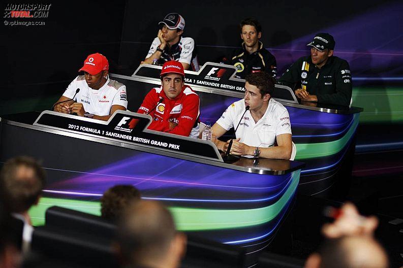 -Formula 1 - Season 2012 - - z1341504005