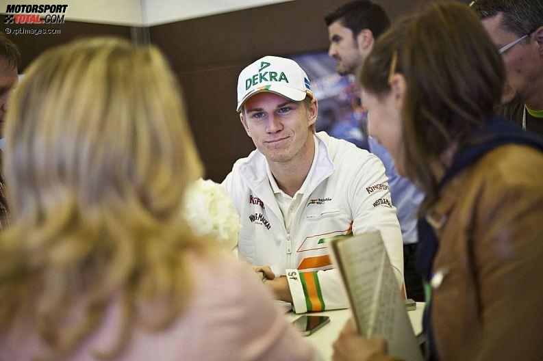 -Formula 1 - Season 2012 - - z1341512404
