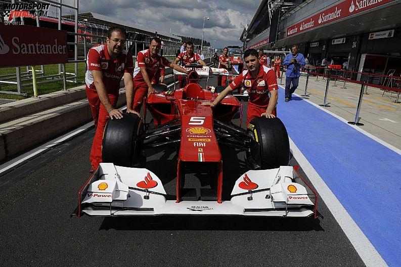 -Formula 1 - Season 2012 - - z1341516179