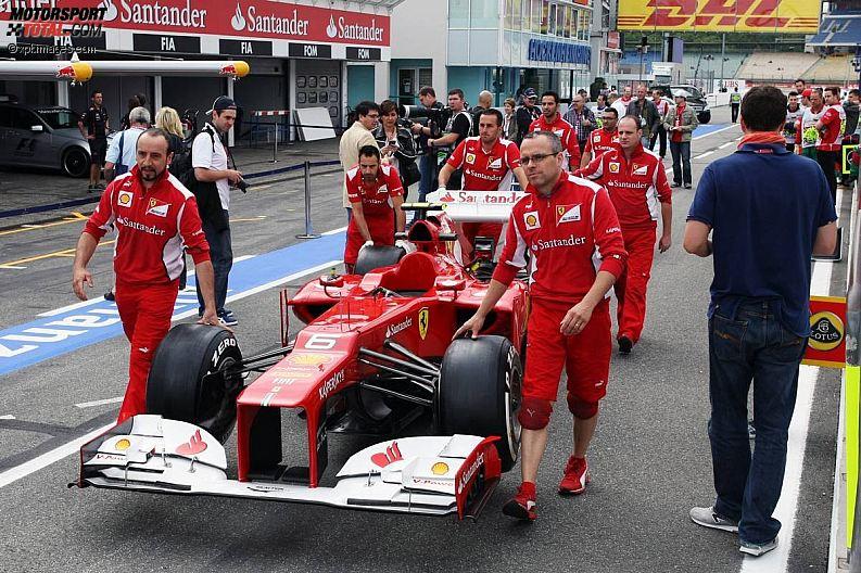 -Formula 1 - Season 2012 - - z1342777207