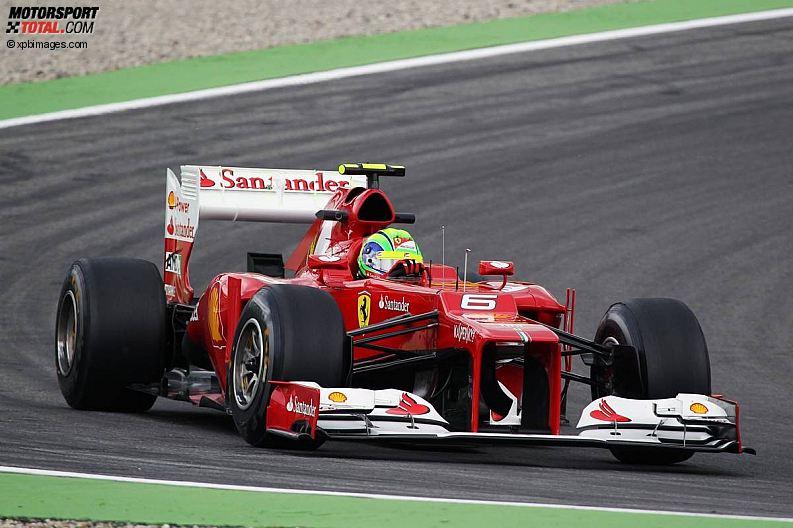 -Formula 1 - Season 2012 - - z1342779003