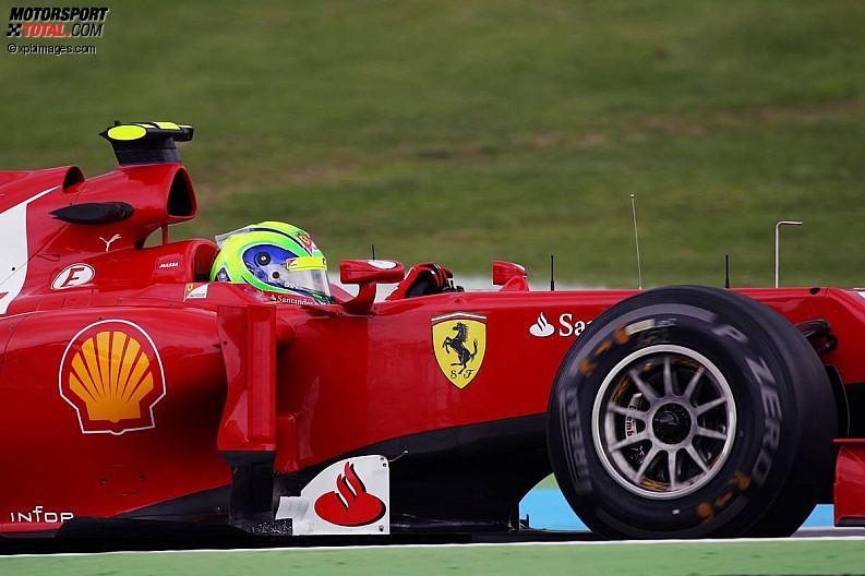 -Formula 1 - Season 2012 - - z1342779008