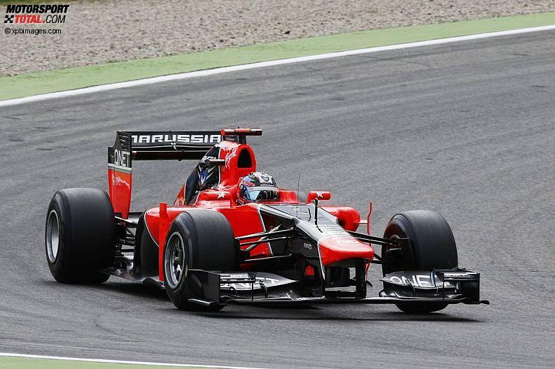 -Formula 1 - Season 2012 - - z1342781402
