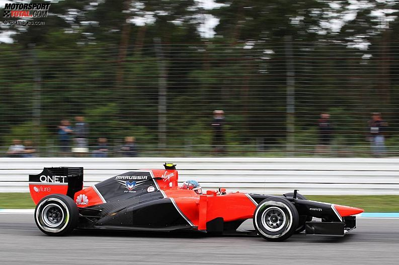 -Formula 1 - Season 2012 - - z1342782675