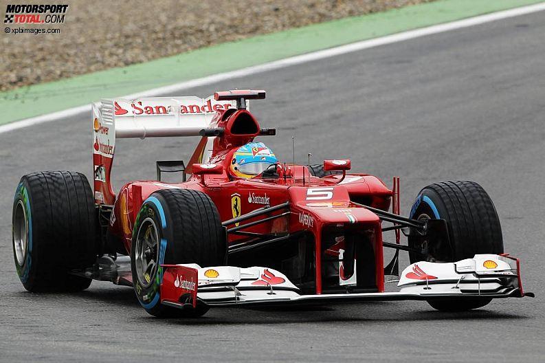 -Formula 1 - Season 2012 - - z1342795223