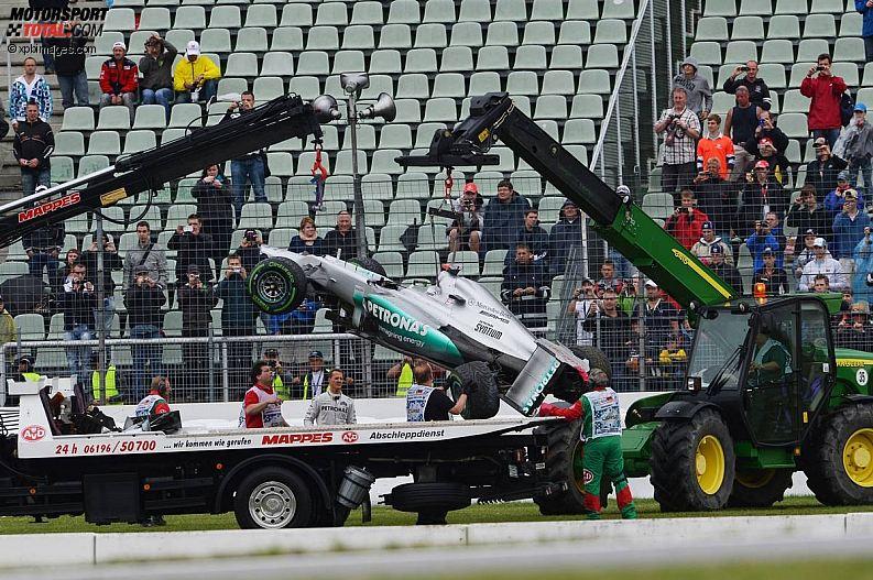 -Formula 1 - Season 2012 - - z1342808418