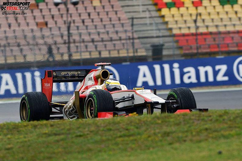 -Formula 1 - Season 2012 - - z1342808479