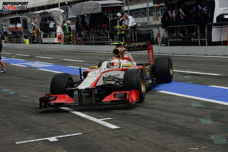 -Formula 1 - Season 2012 - - z1342815987