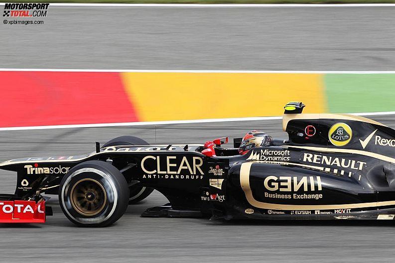 -Formula 1 - Season 2012 - - z1342869003