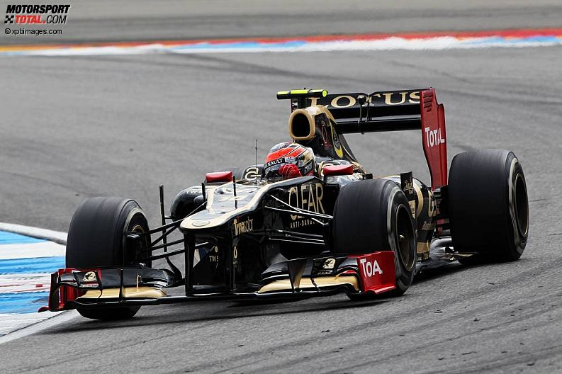 -Formula 1 - Season 2012 - - z1342869090