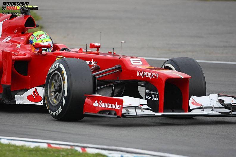 -Formula 1 - Season 2012 - - z1342869130