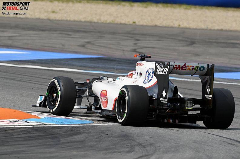 -Formula 1 - Season 2012 - - z1342874439