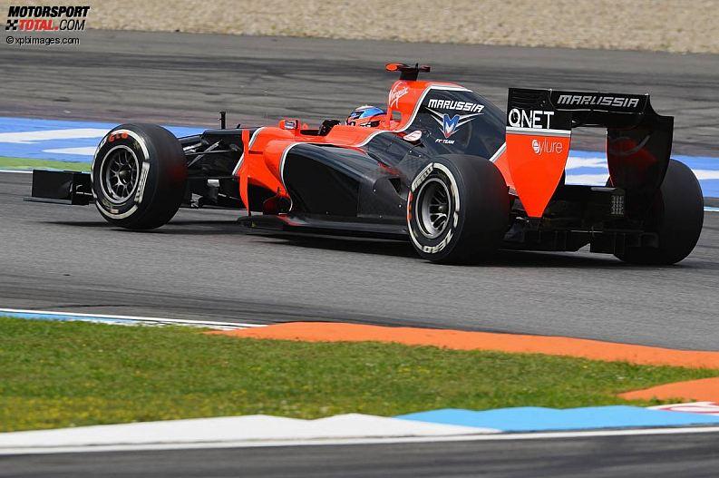-Formula 1 - Season 2012 - - z1342874455