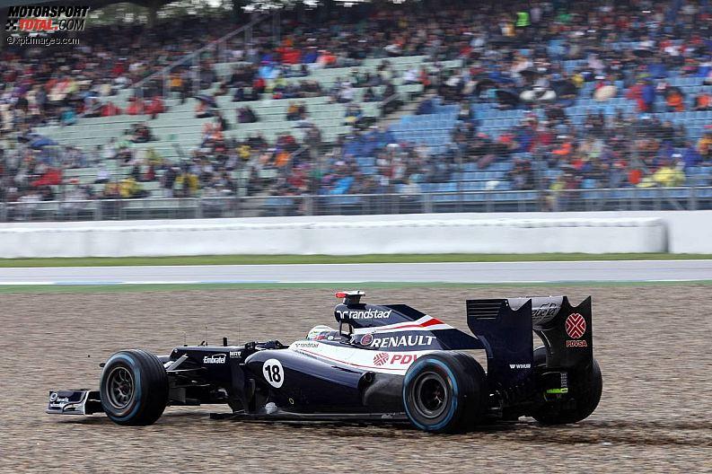 -Formula 1 - Season 2012 - - z1342888302
